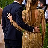 Ryan Reynolds and Blake Lively, 2017