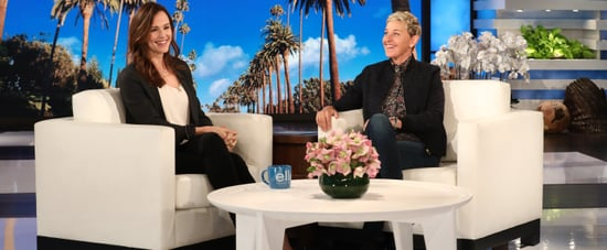 Jennifer Garner's Reaction to Her Viral Oscars Moment Is F*cking Golden