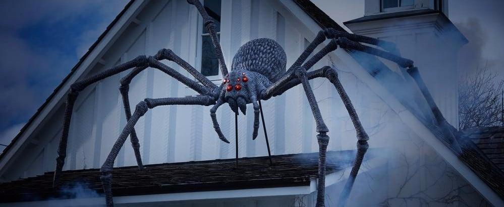 16 Halloween Decor Ideas From Home Depot