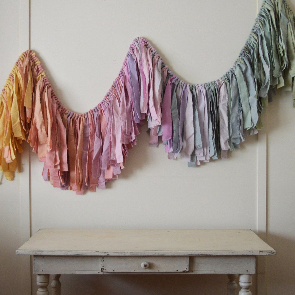 DIY Garland Kit