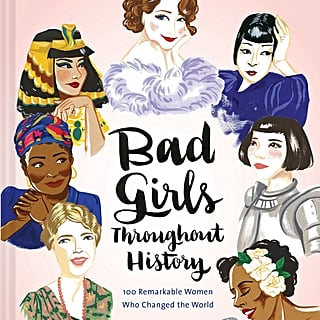 Empowering Books About Women