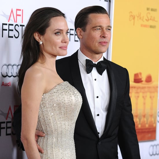Brad Pitt and Angelina Jolie's Real Estate