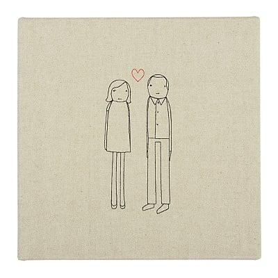 Personalized Couple Art ($150)