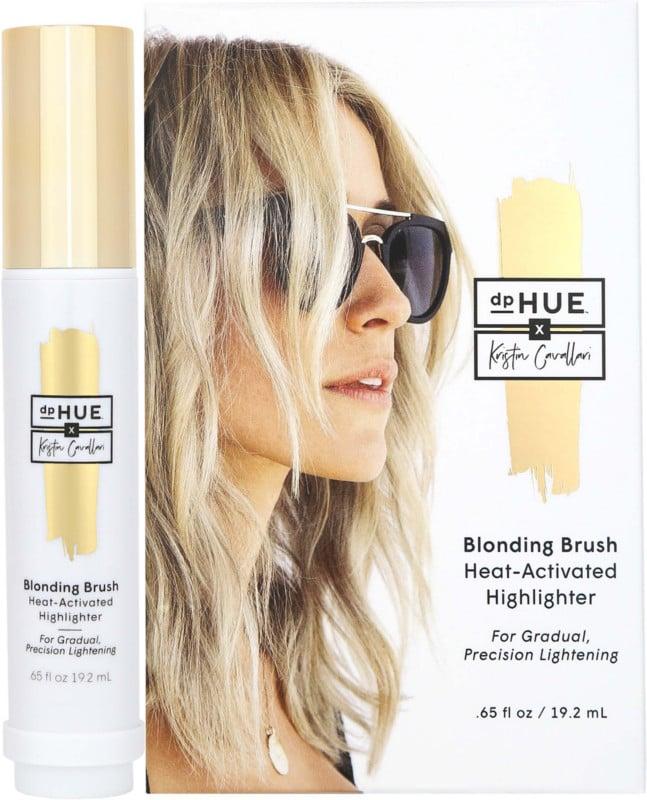 dpHUE dpHUE x Kristin Cavallari Blonding Brush | Ulta Beauty