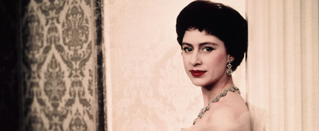 Where Did Princess Margaret Live?