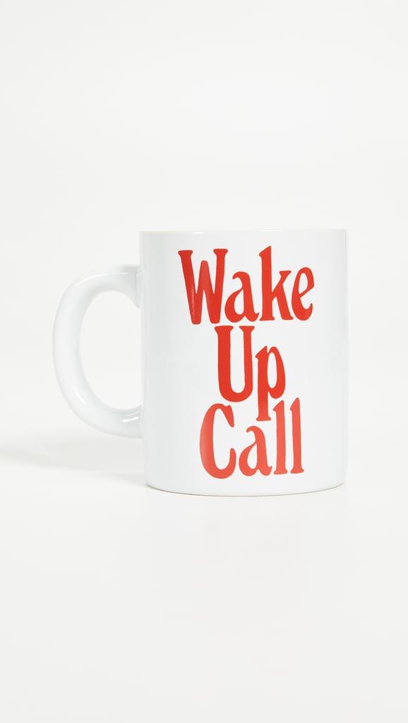 ban.do Wake Up Call Mug