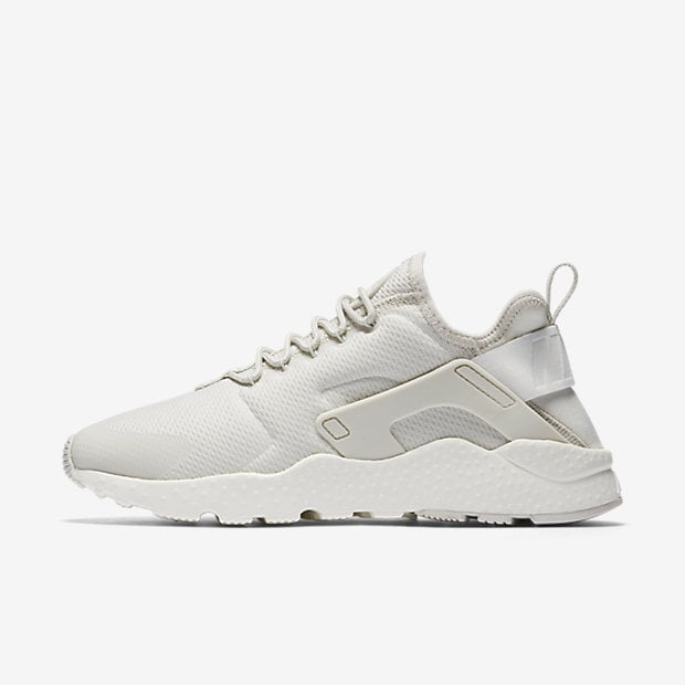 Nike Huarache Ultra Shoe Nike Sneakers on Sale POPSUGAR Fashion