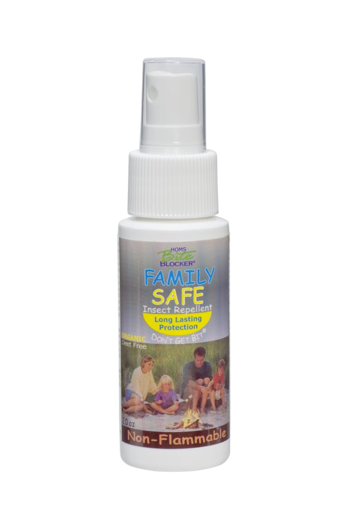 BiteBlocker Family Safe Spray