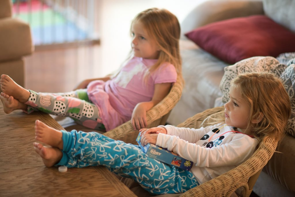 Books, TV Shows, Movies, and More That Help Tame (and Prevent) Tantrums