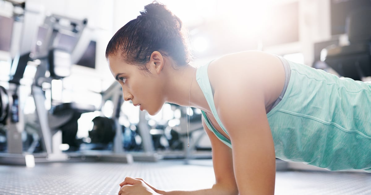 In a Crunch? Get the Most Bang For Your Buck With These 16 Bodyweight Exercises