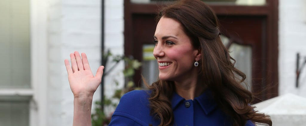 Kate Middleton Opens Up About the Struggles of Parenting While Meeting With Young Mothers