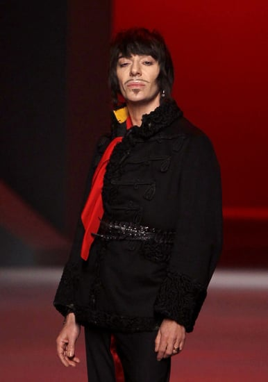 John Galliano Headed to Rehab Immediately, Reportedly Aiming to Fight Dior Dismissal