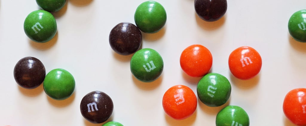Your Favorite Fall Drink Inspired the Latest M&M's Flavor