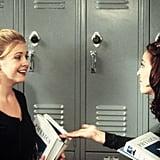 Lindsay Sloane as Valerie Birkhead
