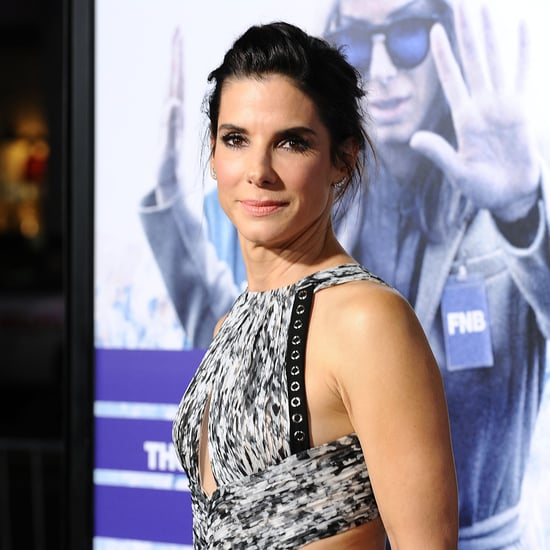 Sandra Bullock Quotes on Adoption May 2018