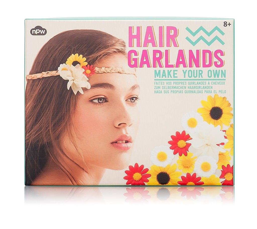 Hair Garlands