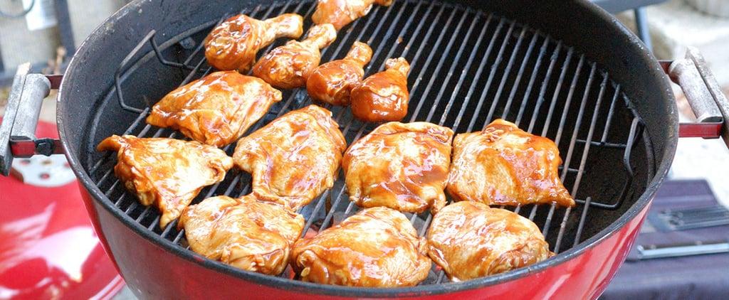 Kid-Friendly Labor Day Barbecue Recipes