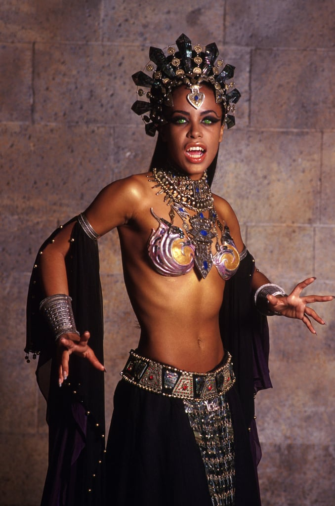 2 the number of movies she starred in romeo must die and queen of - Romeo Must Com