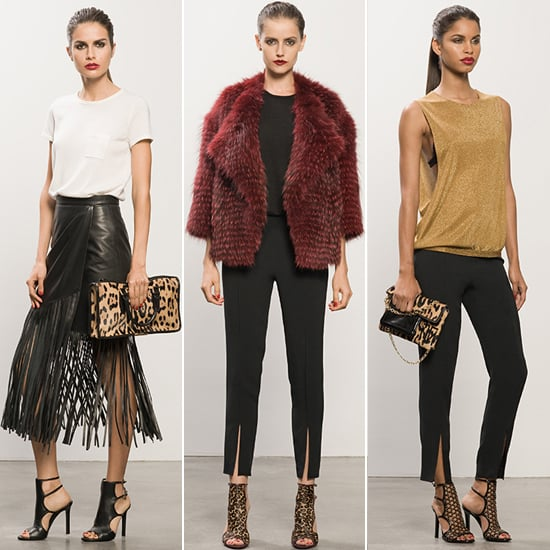 See Tamara Mellon's First Fashion Collection in Full