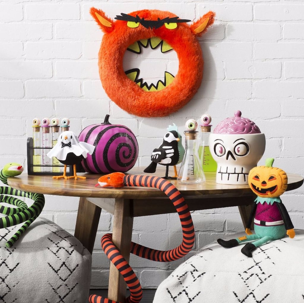 Affordable Halloween Products at Target