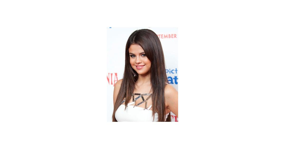 Selena Gomez Popsugar Celebrity