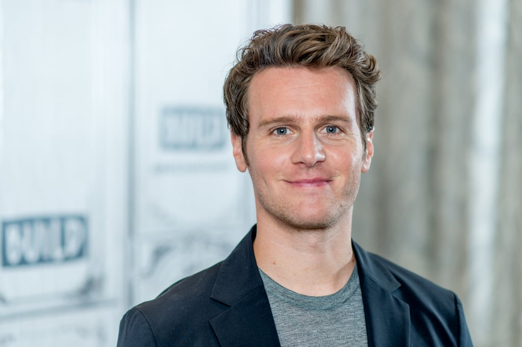 Facts About Jonathan Groff