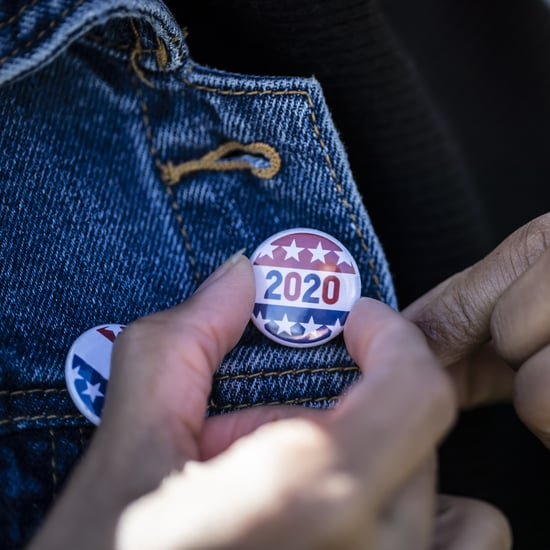 I'm a New US Citizen Voting in the 2020 Election
