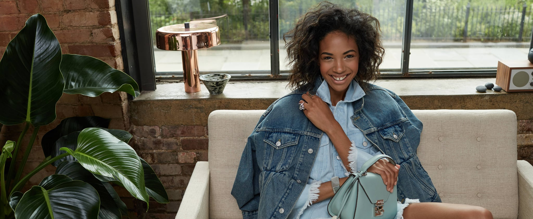 These Jean Jackets Will Go With Everything You Wear This Summer