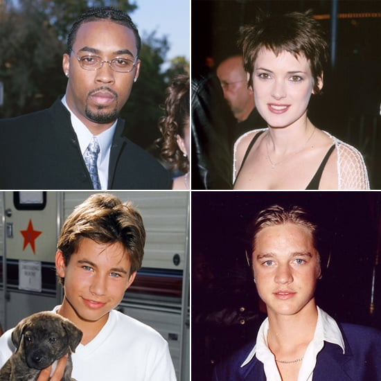 Stars From the '90s