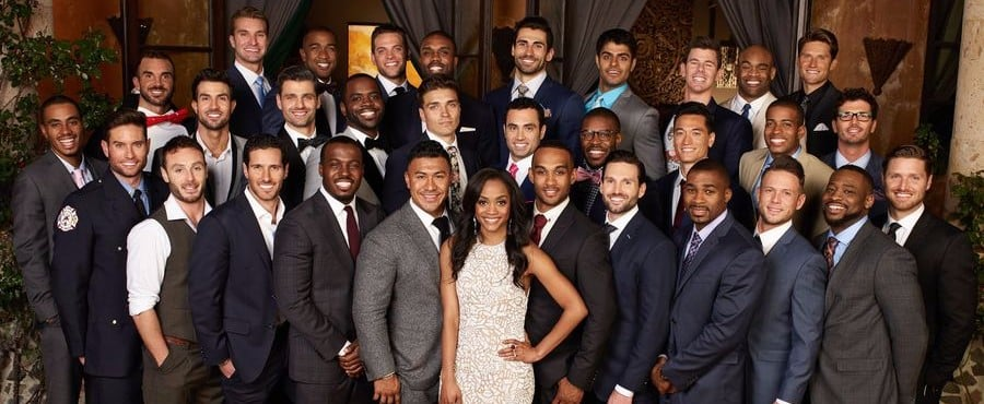 The Bachelorette: Meet the Diverse Group of Men Competing For Rachel's Heart