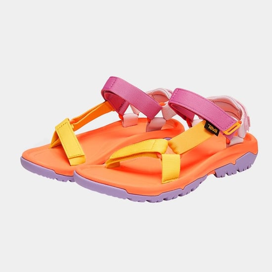 Outdoor Voices Tevas Collection 2019