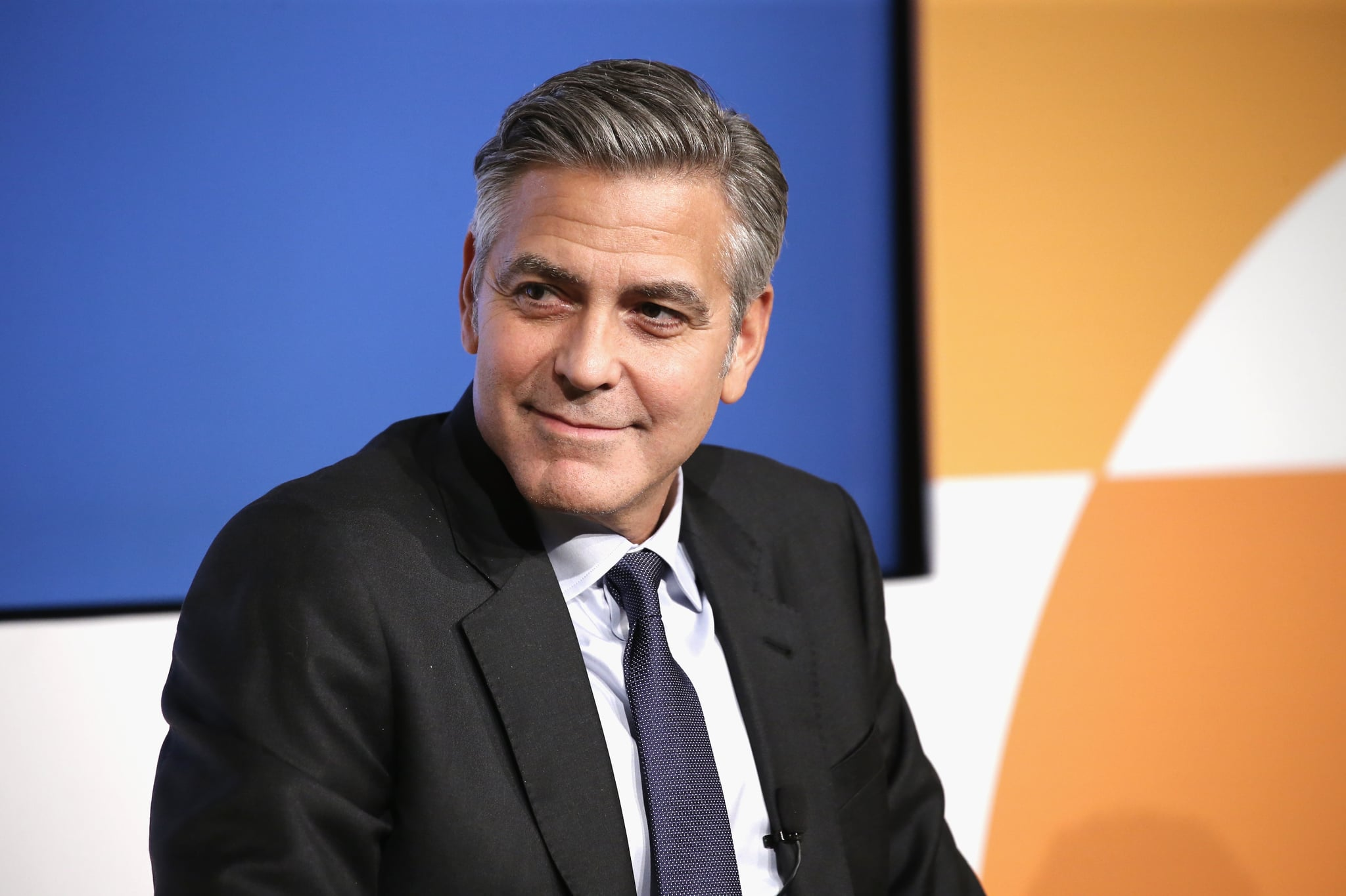 George Clooney Will Star in and Direct 'Catch 22' Series