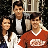 F is for Ferris Bueller's Day Off