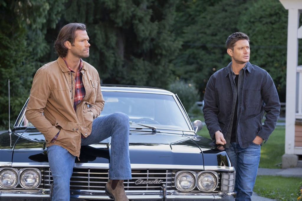 That Ridiculous Supernatural Series Finale