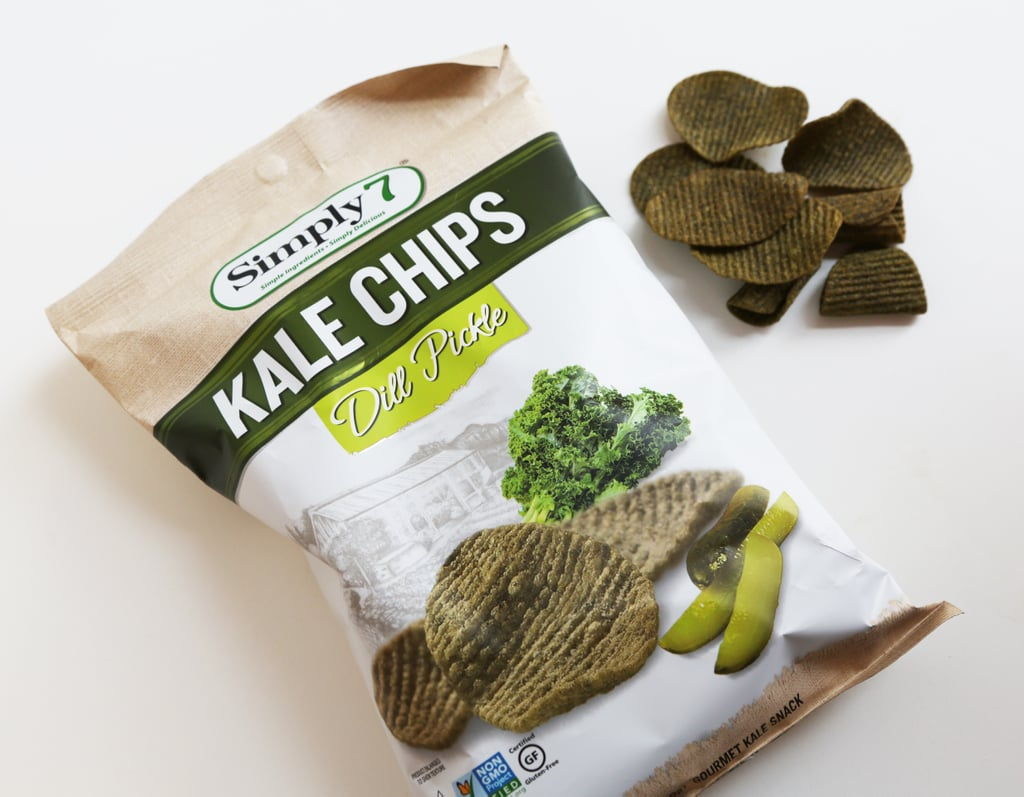 Simply 7 Kale Chips: Dill Pickle