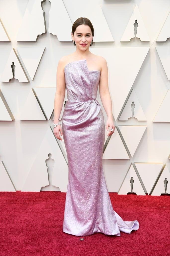 Oscars Red Carpet Dresses 2019 | POPSUGAR Fashion Australia
