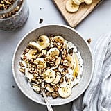 Cozy Banana Bread Granola