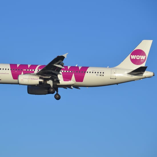 What Is Wow Air?
