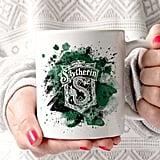 Slytherin's Crest Mug ($18)