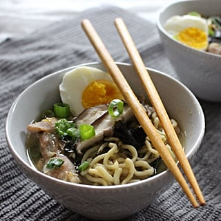 Fast and Easy Chicken Ramen Recipe