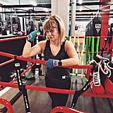 Amanda's Workouts