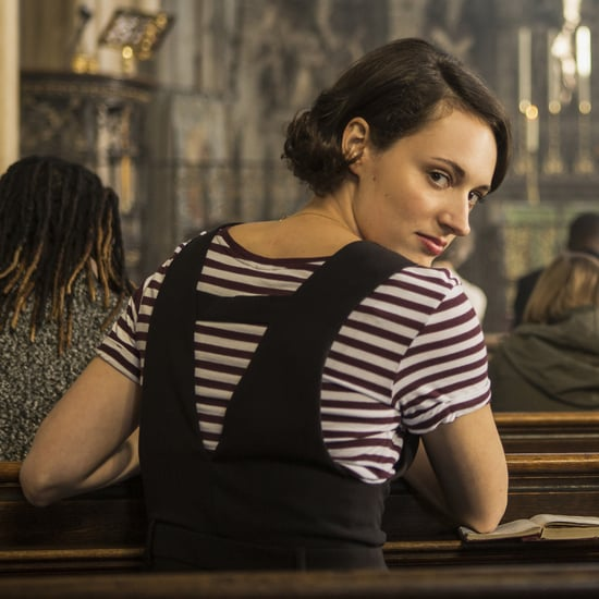 Phoebe Waller-Bridge Writing New Movie 2019