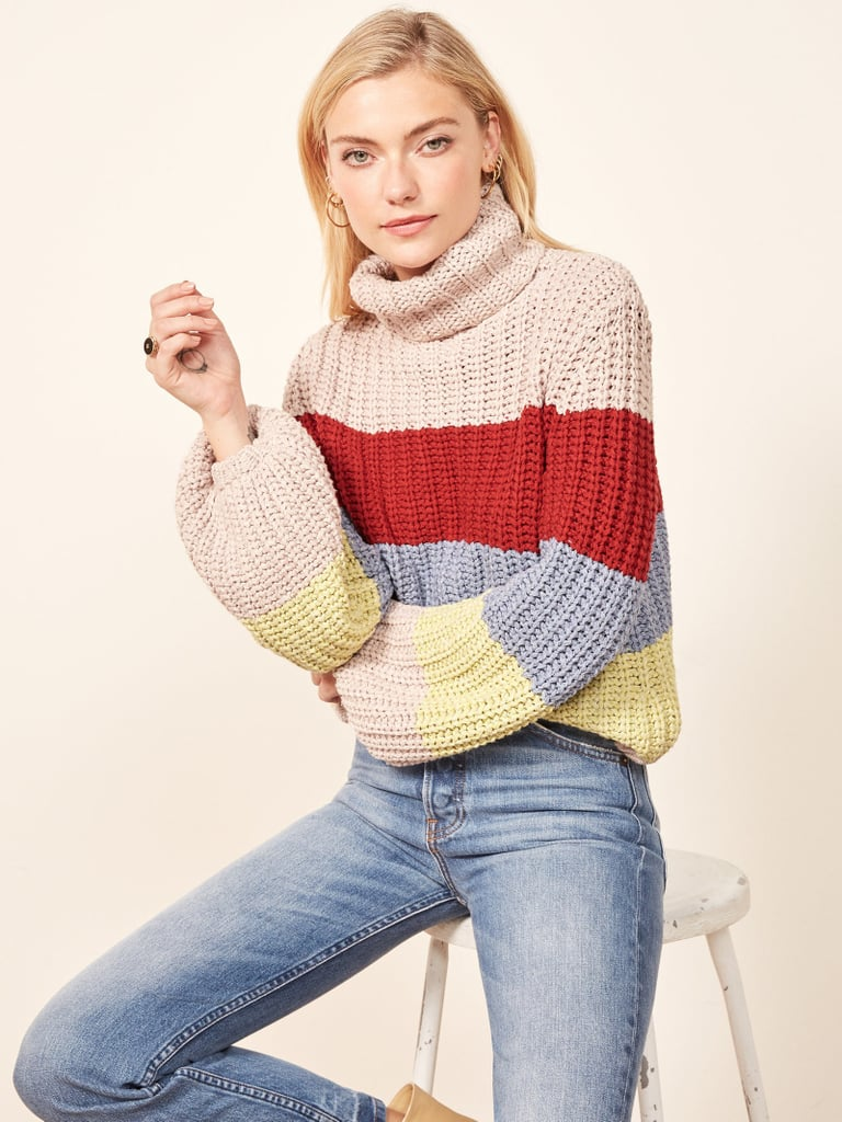 Comfortable Sweaters For Women
