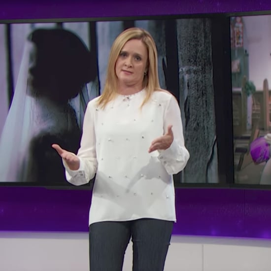 Samantha Bee on Child Marriage in the US