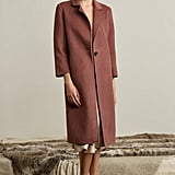 Genuine People Wool Coat