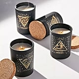 Zodiac Element Candle
