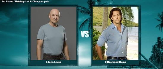 Vote For the Best Lost Character of All Time in the Third Round