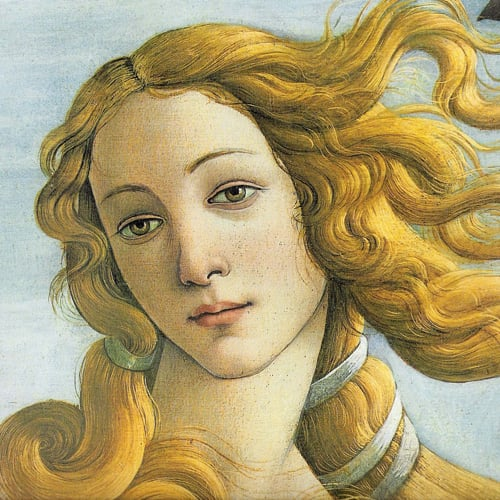 Renaissance Hairstyles For Women