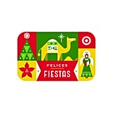 Felices Fiestas Collage GiftCard