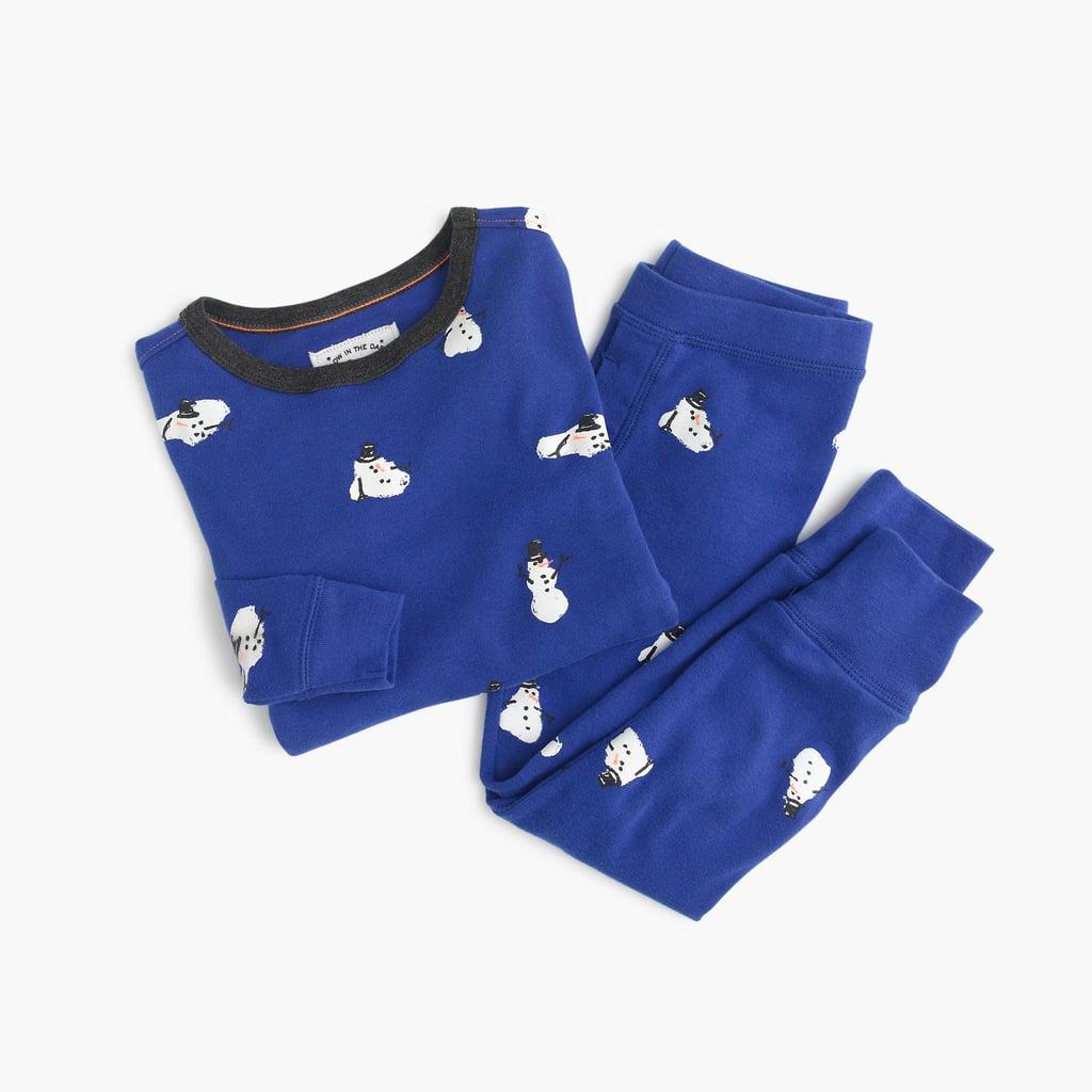 Kids Holiday Pajamas Popsugar Moms